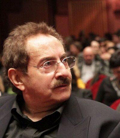 Δημήτρης Εϊπίδης : Πέθανε σήμερα το πρωί ο ιδρυτής του Φεστιβάλ Ντοκιμαντέρ Θεσσαλονίκης