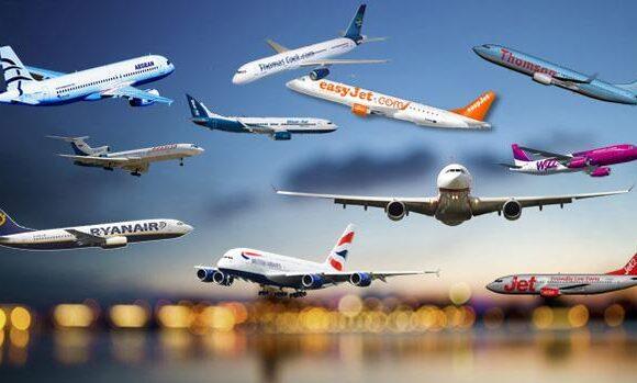 ΕΕ: Οι περισσότεροι Ευρωπαίοι θα μειώσουν τα αεροπορικά ταξίδια και την κατανάλωση κρέατος