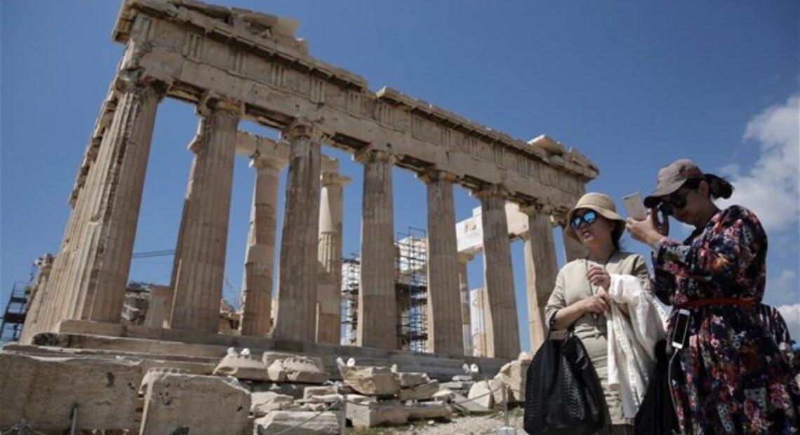 ΕΟΤ: Aπό τον Μάρτιο η προβολή της Ελλάδας στο εξωτερικό – Κονδύλι 20 εκατ