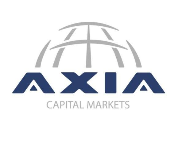 Η AXIA Capital Markets ενεργεί ως Financial Advisor της UOG για την απόκτηση της United Arab Chemical Carriers