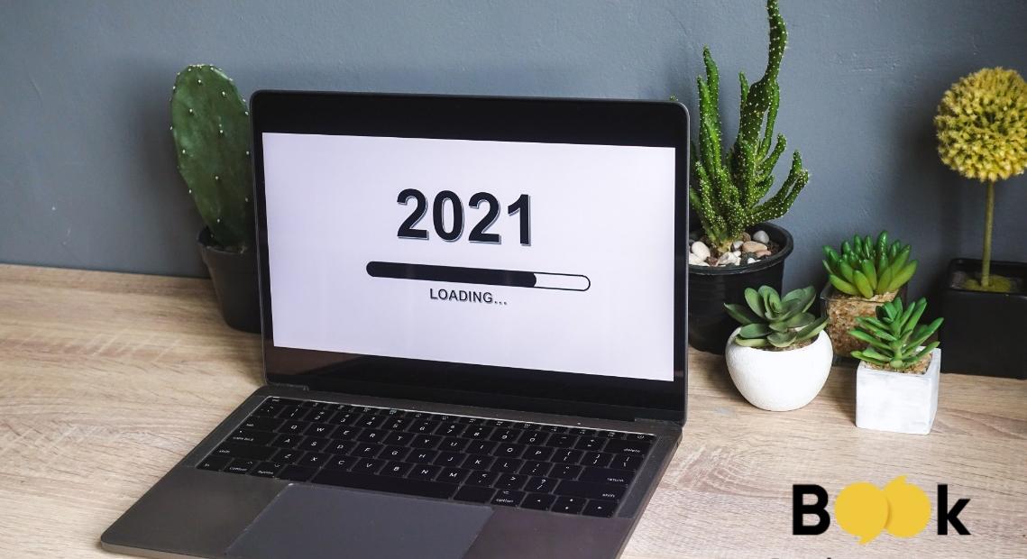 Η BookOnlineNow υποδέχεται το 2021 με νέα καινοτόμα εργαλεία