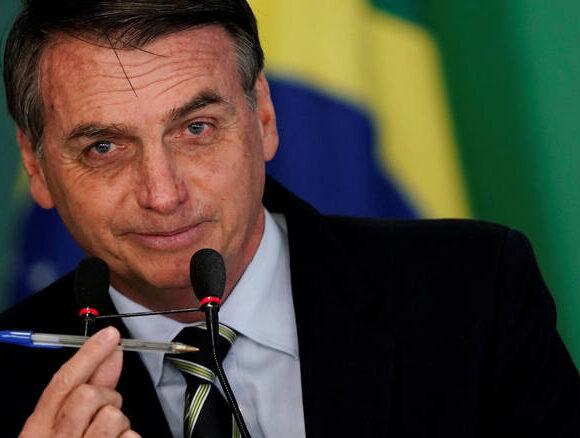 Η κυνική ομολογία Μπολσονάρου: «Η Βραζιλία χρεοκόπησε- Δεν μπορώ να κάνω τίποτα»