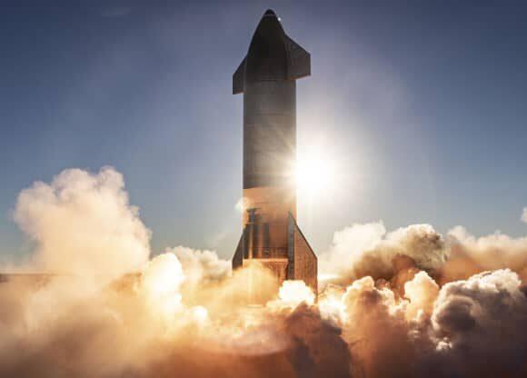 Η προετοιμασία του Έλον Μασκ για να στείλει 100 άτομα στο φεγγάρι – Το σχέδιο του ισχυρού της Tesla