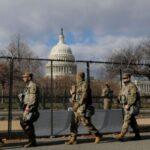 ΗΠΑ : Υπό δρακόντεια μέτρα ασφαλείας ο Μπάιντεν ορκίζεται 46ος πρόεδρος