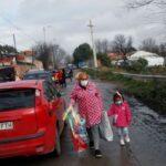 Ισπανία : Εικόνες ντροπής και εγκατάλειψης στην παραγκούπολη Κανιάδα Ρεάλ