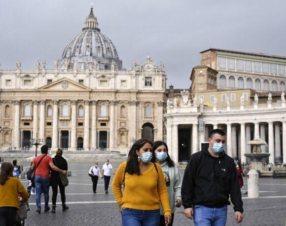 Ιταλία: 475 θάνατοι, πάνω από 16