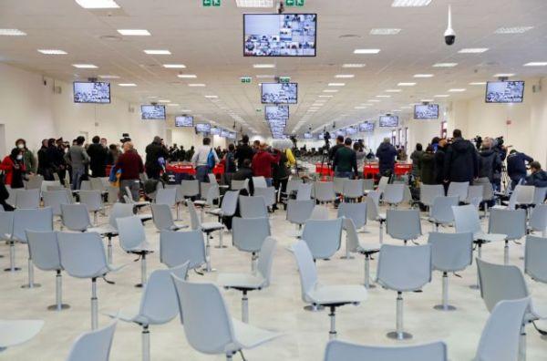 Ιταλία : Εγκλήματα, ναρκωτικά και εκβιασμοί – Ξεκινά η μεγαλύτερη δίκη των τελευταίων 30 ετών κατά της μαφίας