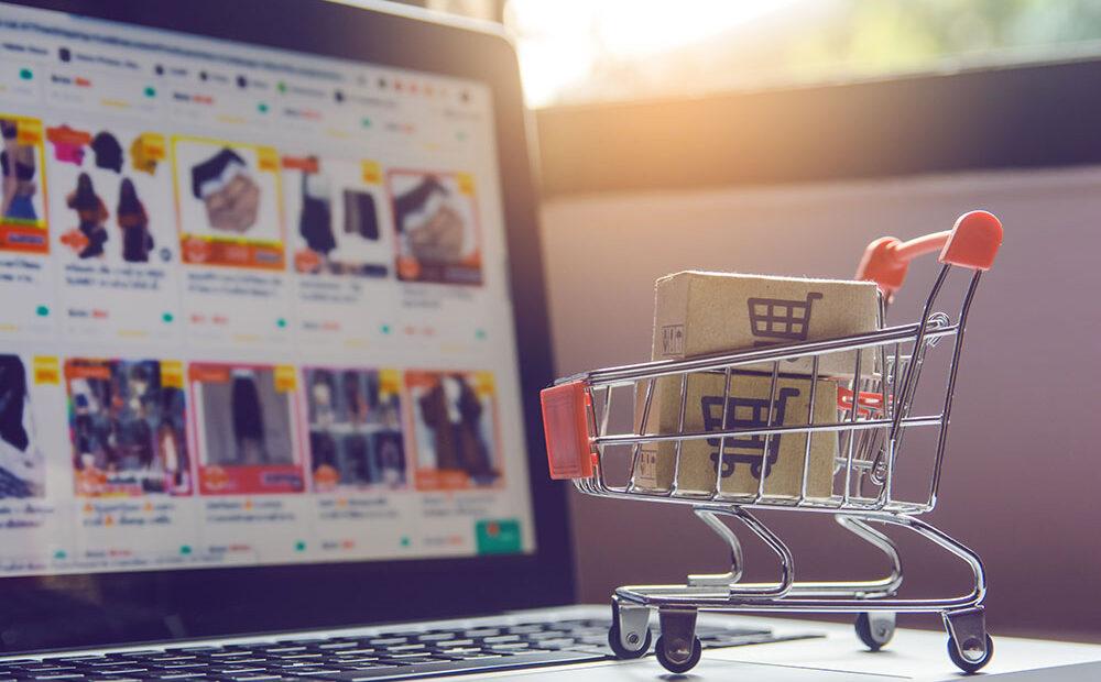 Κατασκευή e-shop και Φιλοξενία ιστοσελίδων με 5 βήματα