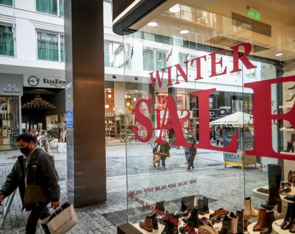 Καταστήματα: Ανοιχτό το ενδεχόμενο να ανοίξουν και την Κυριακή 31 Ιανουαρίου