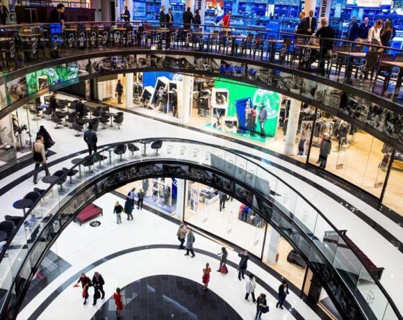 Καταστήματα: Ικανοποιημένος ο επαγγελματικός κόσμος απ' την απόφαση επαναλειτουργίας της αγοράς