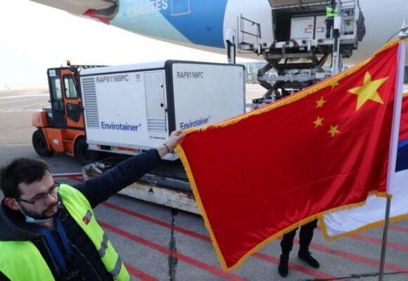 Κοροναϊός : Η Κίνα το ξανάκανε – Έχτισε νοσοκομείο σε μόλις 5 ημέρες
