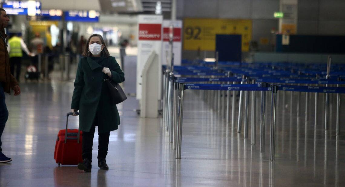 Κορωνοϊός: Εντοπίστηκε και στην Ελλάδα το μεταλλαγμένο στέλεχος του ιού