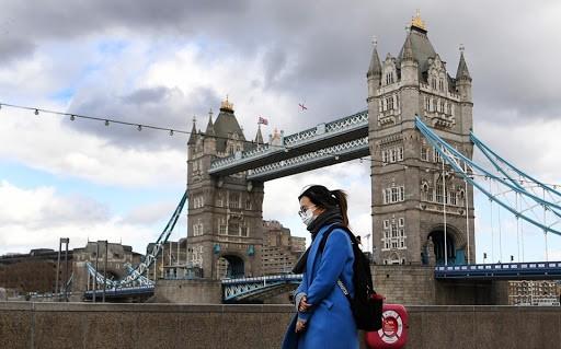 Κορωνοϊός: Σε σκληρό lockdown η Βρετανία μέχρι τον Μάρτιο