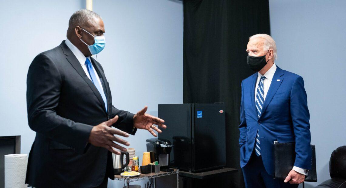 Λόιντ Όστιν: Ο πρώτος Αφροαμερικανός υπουργός Άμυνας των ΗΠΑ