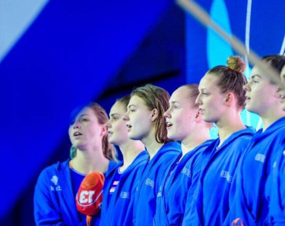 Με απώλεια η Ολλανδία στο προ-Ολυμπιακό τουρνουά