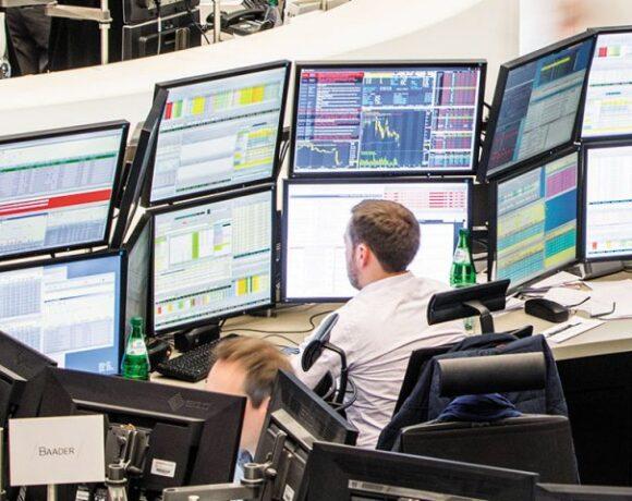 Με το δεξί στη νέα χρονιά οι ευρωαγορές