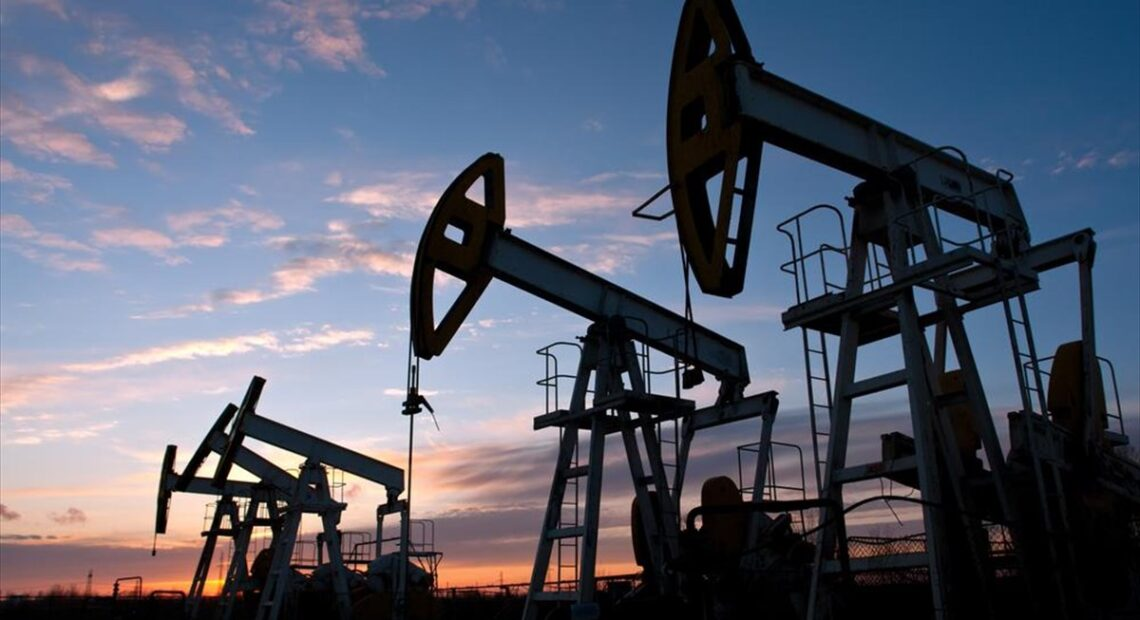 Μεγάλες απώλειες για το πετρέλαιο