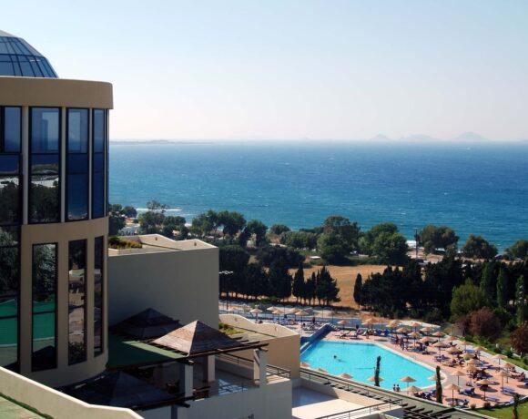 Νέα δικαίωση του ξενοδοχειακού ομίλου Κυπριώτη έναντι των τραπεζών, με τελεσίδικη δικαστική απόφαση