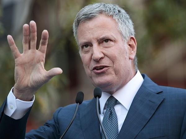 Ο δήμος της Νέας Υόρκης θα σπάσει τα συμβόλαια με τον Trump Organization