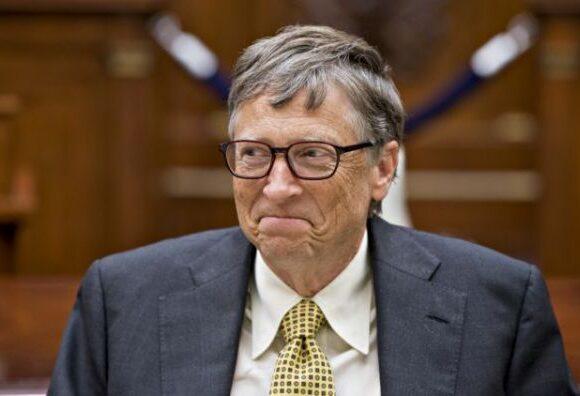Ο Μπιλ Γκέιτς κατηγορείται για υποκρισία – Η ένοχη απόλαυσή του αξίας 4 δισεκατομμυρίων