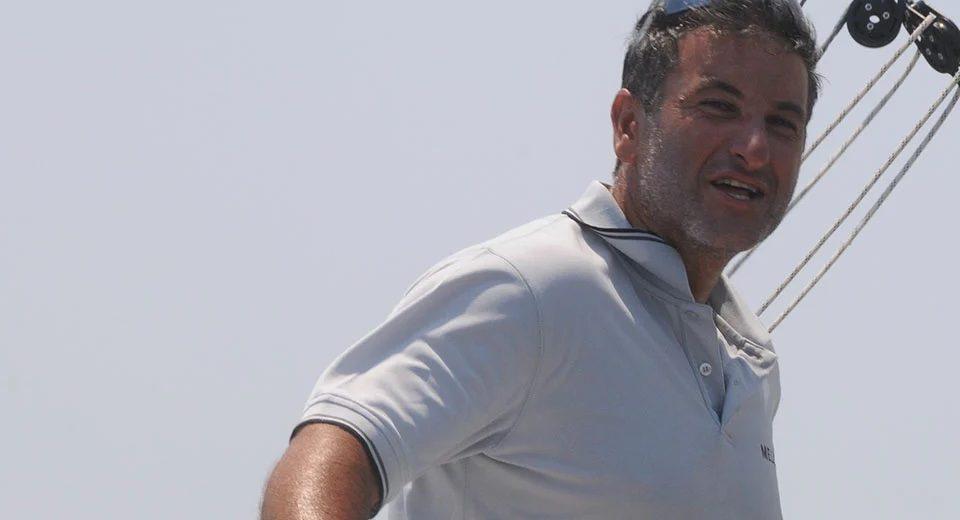 Ο Ολυμπιονίκης Λεωνίδας Πελεκανάκης έχασε τη μάχη με τον κορονοϊό