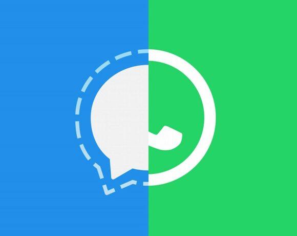 Ο Elon Musk προτείνει το Signal ως εναλλακτική του WhatsApp και η υπηρεσία εκτοξεύεται