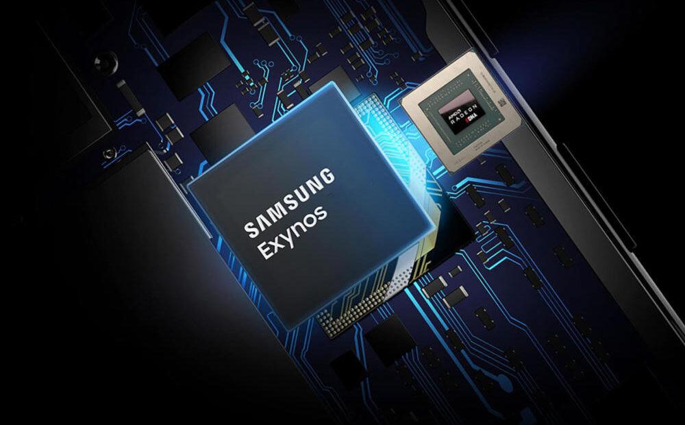 Οι νέοι Exynos της Samsung με AMD GPU έρχονται μέσα στο 2021
