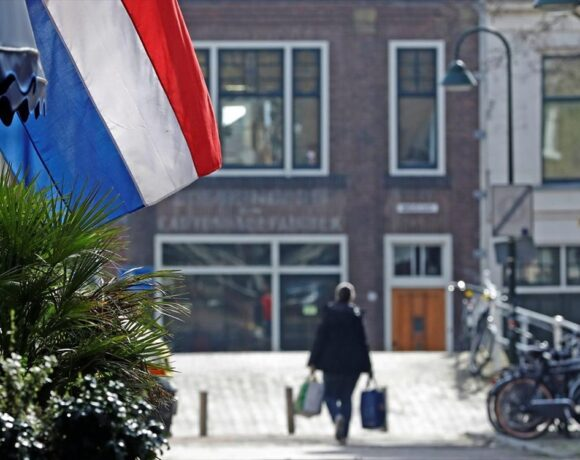 Ολλανδία – κορωνοϊός: Απαγόρευση κυκλοφορίας για πρώτη φορά μετά τον Β' ΠΠ