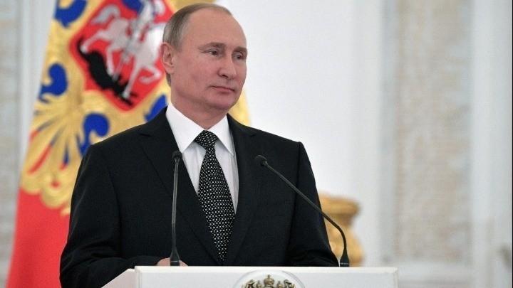 Παγκόσμιο Οικονομικό Φόρουμ: Ομιλία Πούτιν στη φετινή ψηφιακή διοργάνωση
