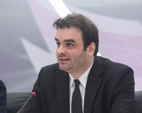 Πιερρακάκης: Ο ψηφιακός μετασχηματισμός και το 5G ενισχύουν την επιχειρηματικότητα