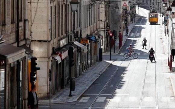 Πορτογαλία – κορωνοϊός: Εκλογές με μεγάλη συμμετοχή παρά το lockdown