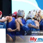 Προ-Ολυμπιακό: Ελλάδα – Ουγγαρία για την πρωτιά