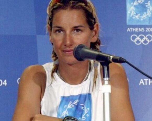 Πρόταση των Olympians στη Μπεκατώρου να είναι εκπρόσωπός τους στην ΕΟΕ
