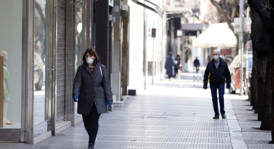 ΣΕΛΠΕ: Αρνητικό παρέμεινε το καταναλωτικό κλίμα στο δεύτερο εξάμηνο του 2020