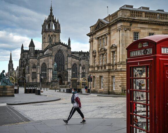 Σκωτία: Σχέδιο για νέο lockdown έως την άνοιξη