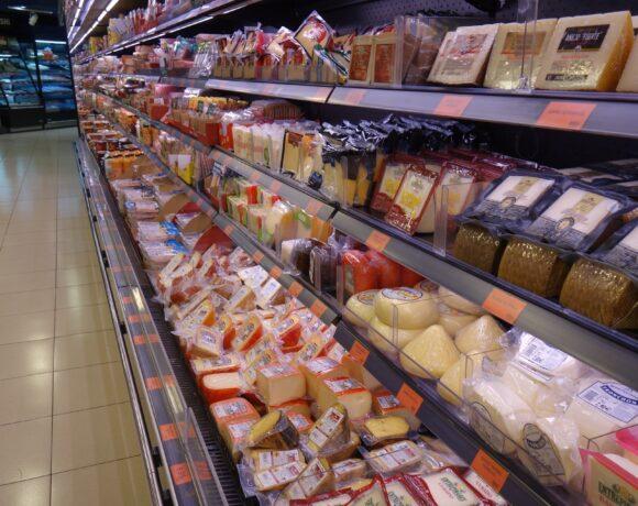 Σούπερ μάρκετ: Αυξημένες κατά 9,7% οι πωλήσεις το 2020