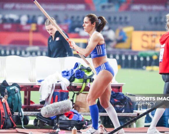 Στεφανίδη: «Ολυμπιακοί ακόμα και χωρίς θεατές»