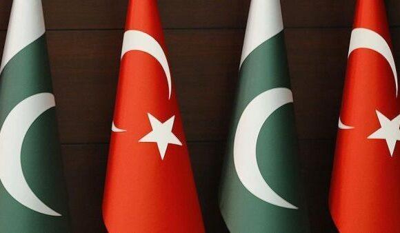 Στρατιωτική συμφωνία συνεργίας μεταξύ Τουρκίας και Πακιστάν