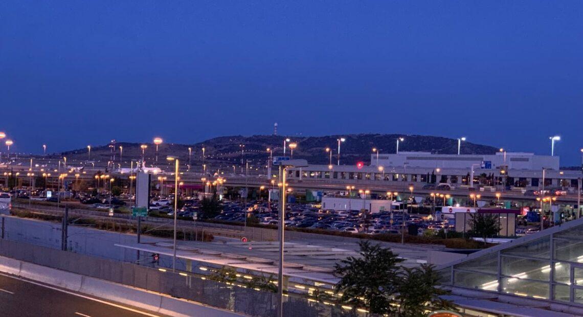 ΣΥΜΒΑΙΝΕΙ ΤΩΡΑ | ΥΠΑ: 7ήμερη καραντίνα όλων των επιβατών εξωτερικού και επέκταση Covid-19 notams για διεθνείς πτήσεις
