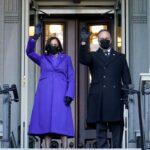 Τζο Μπάιντεν : Έφτασε στον Λευκό Οίκο ο νέος πρόεδρος των ΗΠΑ – Δείτε το βίντεο της άφιξής του