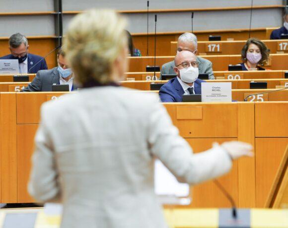 Την θέσπιση του «δικαιώματος στην αποσύνδεση» ως θεμελιώδες δικαίωμα ζητεί η ευρωβουλή