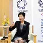 Τόκιο 2020: «Καμία συζήτηση αναβολής ή ακύρωσης»