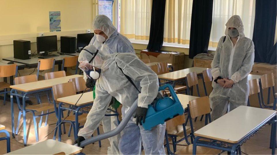 Υπουργείο Παιδείας: Στις 11 Ιανουαρίου ανοίγουν Δημοτικά και Νηπιαγωγεία