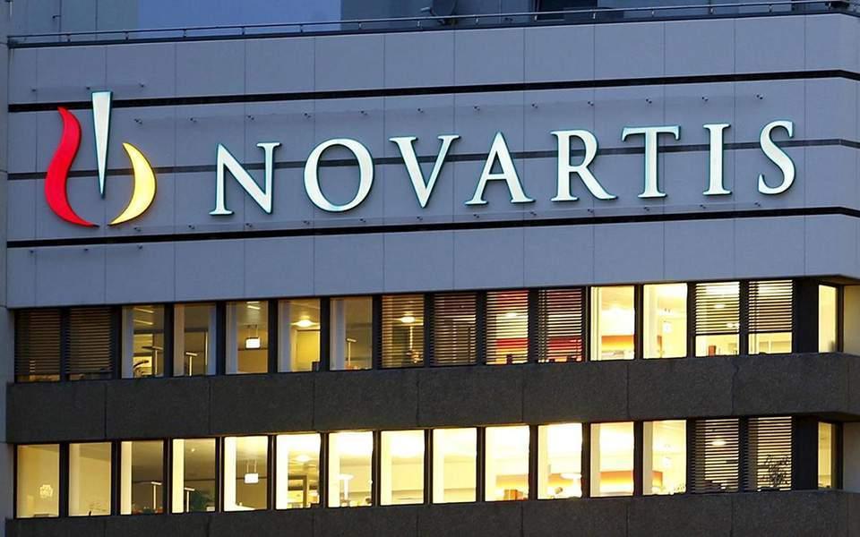 Υπόθεση Novartis: Διώξεις σε οκτώ στελέχη της εταιρείας και επτά γιατρούς