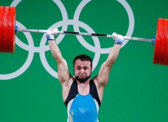 Χρυσός Ολυμπιονίκης του Ρίο χάνει το μετάλλιο για ανταλλαγή… ούρων