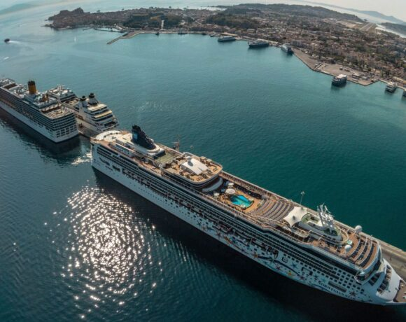 CLIA and GSTC Pave the Way for Sustainable Cruise Tourism Development in Greece