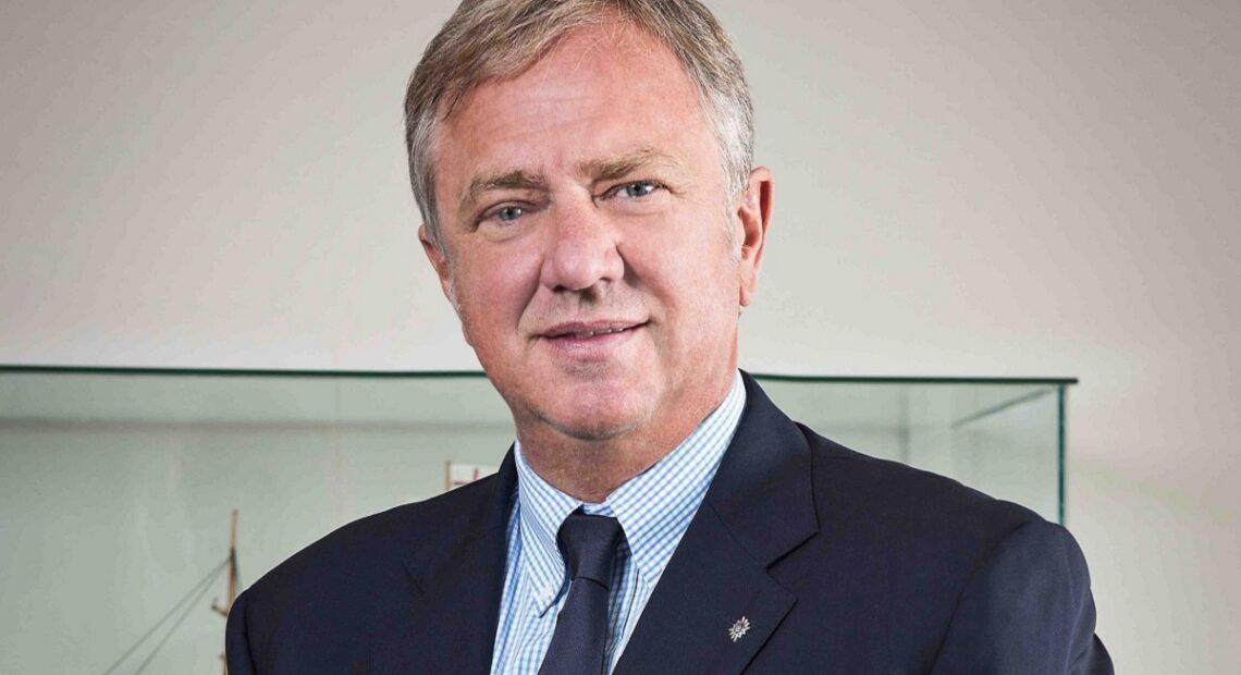 CLIA Announces MSC Cruises' Pierfrancesco Vago as its New Global Chairman