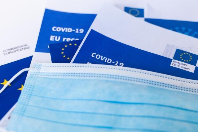 Covid-19: Commission Proposes New Measures on Travel in the EU