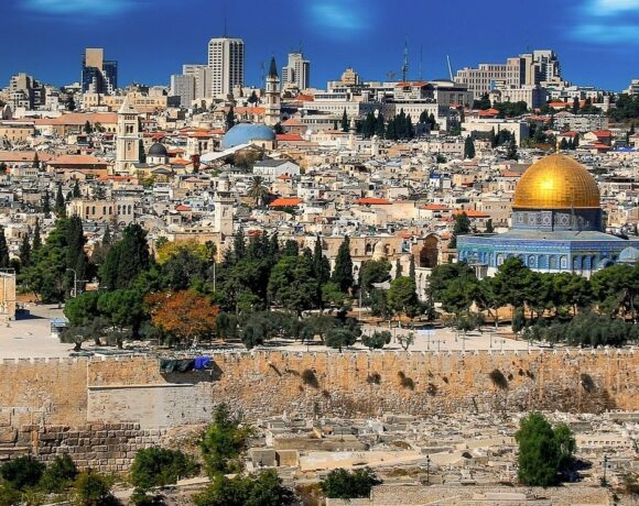Covid-19 Forces Israel to Ban All Flights
