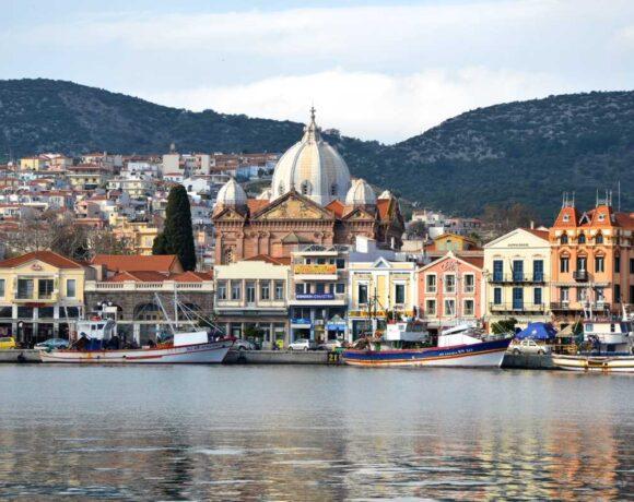 Covid-19 Lockdown Restrictions Tighten on Lesvos